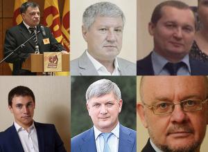 Экс-мэра Воронежа выбрали губернатором сельские жители