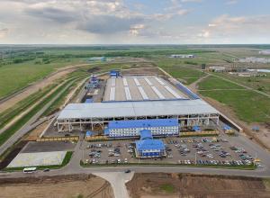 В индустриальный парк «Масловский» под Воронежем привлекут малый бизнес