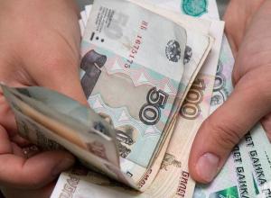 Средняя зарплата воронежцев снова «пробила потолок»