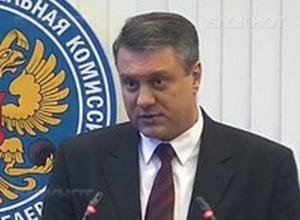 Сергей Канищев пообещал не повторять опыт Селянина