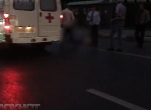 Пьяный виновник ДТП, где жительнице Воронежа оторвало ноги, сел в тюрьму на 3,5 года