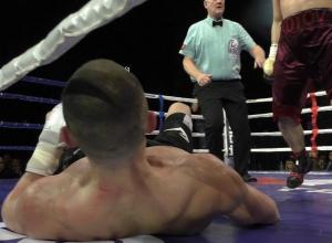 Сильнейшие спортсмены выступят на профессиональном боксерском шоу «Fights of the future «.
