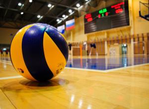 Воронежские волейболистки уступили соперницам из Нижнего Новгорода