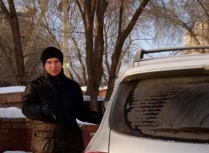 Воронежцу пригрозили божьей карой за фотографирование автохамов у собора