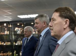 В Воронеж заглянули из АП: Гусев вынужден отвечать за «парашютный» закон Гордеева