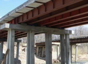 В Воронежской области за 171 млн руб отремонтируют 4 моста