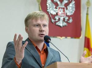 Воронежский активист призвал перевесить скандальную табличку Стерлигова на здание мэрии