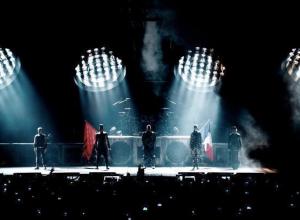 Воронежцы смогут увидеть невероятное шоу легендарных Rammstein