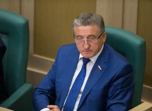 Совет Федерации обозначил стратегию развития России на 6 лет