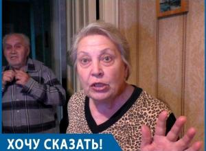 Администрация Воронежа из-за Путина бросила нас в коммунальный ад! - жители многоэтажки
