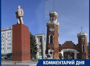 Двум районам Воронежской области срочно требуются новые префекты