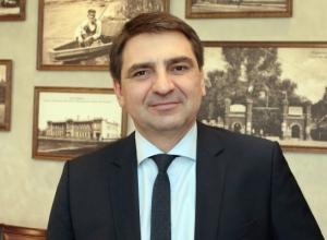 Андрей Марков сообщил, что губернатор Гордеев не против его похода в Госдуму