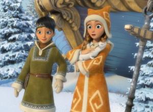 Воронежский мультфильм «Снежная королева 3» покажут корейцам