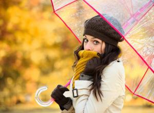 Резкое похолодание ожидается в Воронеже на выходных