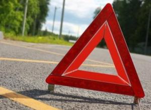 11 детей погибли в ДТП в Воронежской области за 8 месяцев