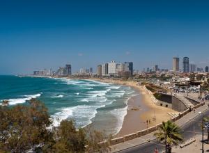 Стыковочные рейсы в Тель-Авив из Воронежа запустят в конце октября