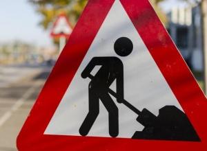 Дорожники предупредили об изменении движения по воронежским мостам