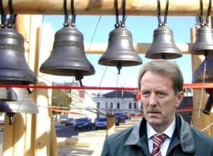 Пять ударов в набат для воронежского губернатора