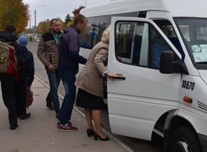 Названа новая стоимость проезда в Воронеже