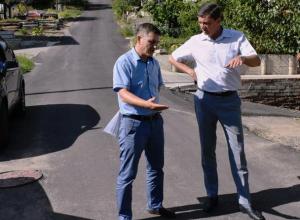 За 12,6 млн рублей приведут в порядок дороги в частном секторе Воронежа