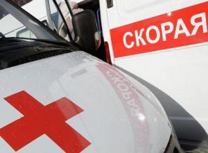 Детское кресло не спасло 4-летнюю девочку от травмы в ДТП в Воронеже