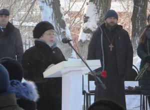 Депутаты проводили префекта Кокореву в правительство врио губернатора Гусева