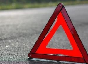 46-летний мужчина погиб при столкновении с грузовиком под Воронежем