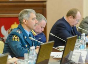 Охрана воронежских лесов от пожаров обойдется почти в 90 млн рублей