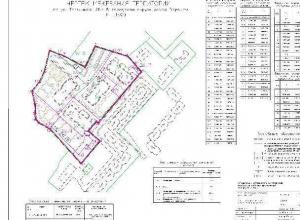 Четыре 10-этажных дома и детский сад появятся в воронежском микрорайоне Тепличный