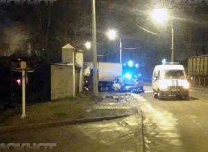 Виновному в смертельном ДТП экс-начальнику воронежского ГИБДД заменили срок