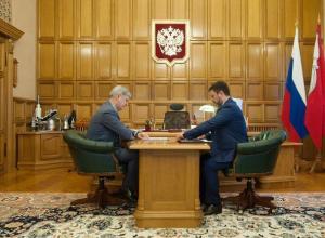 В Воронежской области обход Павловск-Лосево планируют построить на год раньше
