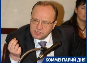 «Гусев пока держит удар, но история с 23 окладами Агибалова не будет последней»