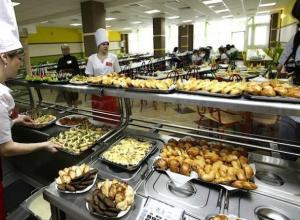 Прокуратура нашла 60 нарушений в школьных столовых Воронежа