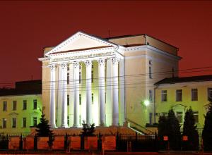 Имя ректора Воронежского опорного университета станет известно 14 декабря