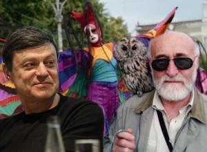 Дирекция Платоновского фестиваля «мелко отомстила» журналисту