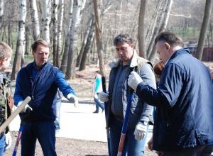Кто в воронежском правительстве в гробу видал «Блокнот Воронежа»
