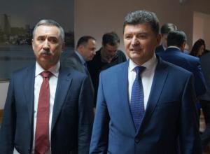 В Воронежском областном суде начали искать нового зама Тарасова