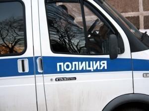В Воронежской области 5-летний мальчик поехал за рулем авто и попал в ДТП