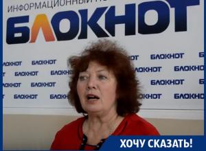 Кто правит в Воронежской области – закон или всемогущая Кокорева? – Любовь Иванова губернатору Гусеву