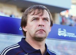 Знаменитый воронежский футболист Александр Бородюк возглавил сборную Казахстана