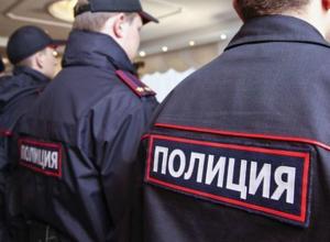 Воронежские полицейские будут участвовать в подготовке госинициатив