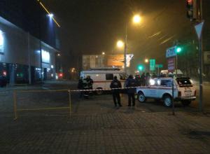 В Воронеже экстренно эвакуировали посетителей гипермаркета «Лента»