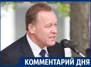 Юрию Бавыкину не видать Новой Усмани как своих ушей! – источник в воронежском правительстве