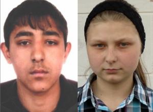 Полиция разыскивает мальчика и девочку, сбежавших вместе из дома в Воронежской области