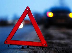 Четыре человека пострадали в лобовом ДТП под Воронежем