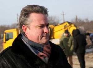 Мэр Воронежа Кстенин дал показания о своем похищении ингушами