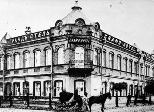 На ремонт воронежского «Гранд-Отеля» потратят почти 2 миллиона рублей