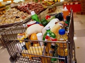 Воронежцы рассказали, сколько тратят в месяц на еду
