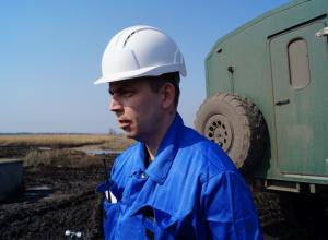 Геологи на месторождениях никеля в Прихоперье: «Геологоразведку ведем без выходных!»