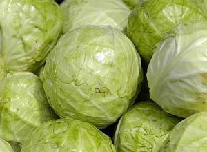 Подозрительную украинскую капусту не пустили в желудки воронежцев